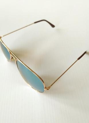 Очки солнцезащитные ray ban2 фото