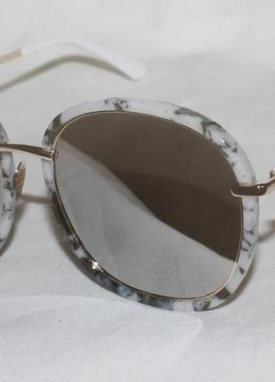Солнцезащитные очки j882. зеркальные очки