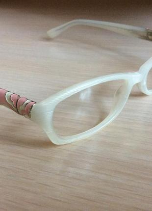 Новая стильная оправа очки окуляри lina latini3 фото