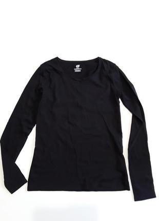 Фирменная легкая блуза блузка s