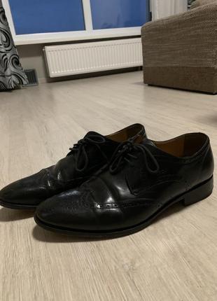 Туфли geox, размер 40.5
