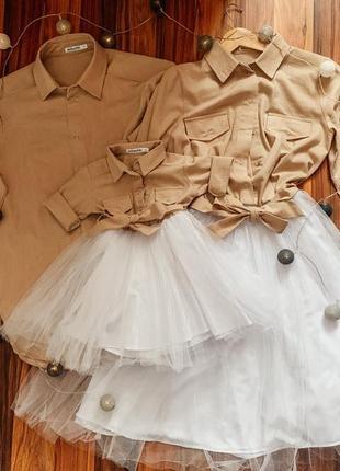 Family look сукня мама доця для всієї сім'ї, фемілі лук, платье