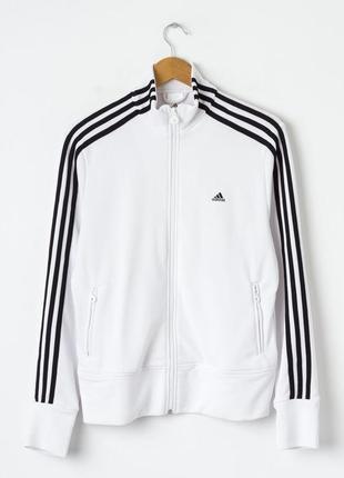 Винтажная олимпийка / винтаж мастерка adidas