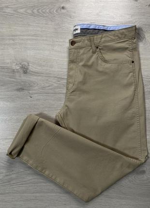 Оригінальні новенькі чоловічі штани від wrangler