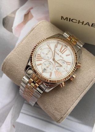 Женские  часы michael kors mk5735 lexington оригинал