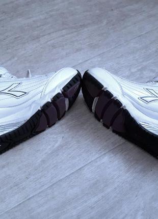 Фитнесс-кроссовки diadora original