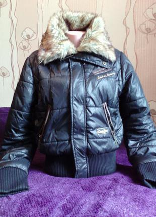 Куртка весна-осень / курточка