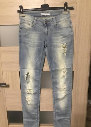 Дуже класні джинси