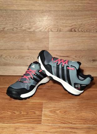 Трекинговые кроссовки adidas kanadia 7 tr gtx