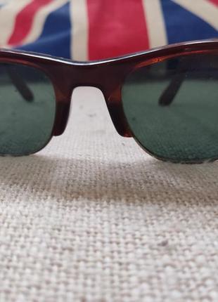 Винтажные солнечные очки
