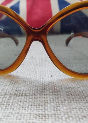 Крутейшие винтажные очки