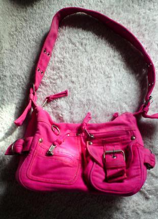 Летняя сумка / сумочка