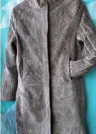 Куртка пиджак кардиган вельвет