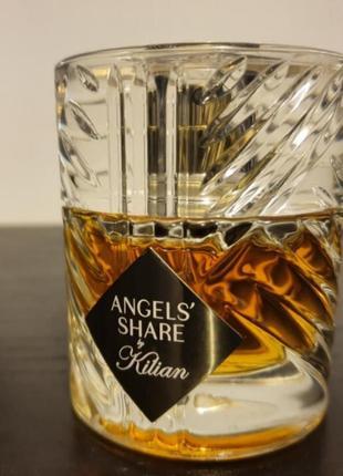 Kilian angels' share  парфюмерная вода духи