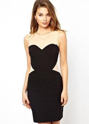 Платье paradis london для вечеринок распродажа