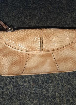Брендовая сумка клатч кошелек nine west оригинал