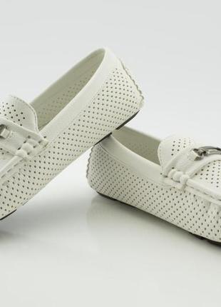 Легкі літні макасини туфлі знижка