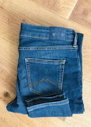 Mustang джинсы женские