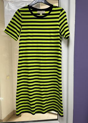 Дуже якісні,суперовоі якості плаття спортивного типу від відомого бренду michael kors