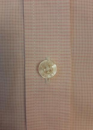 Polo ralph lauren( оригинал) сорочка, рубашка блуза6 фото