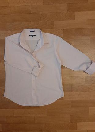 Polo ralph lauren( оригинал) сорочка, рубашка блуза8 фото