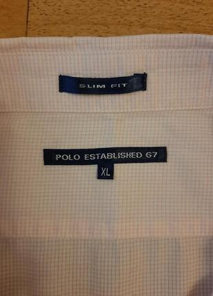 Polo ralph lauren( оригинал) сорочка, рубашка блуза5 фото