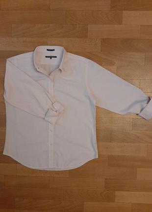 Polo ralph lauren( оригинал) сорочка, рубашка блуза9 фото