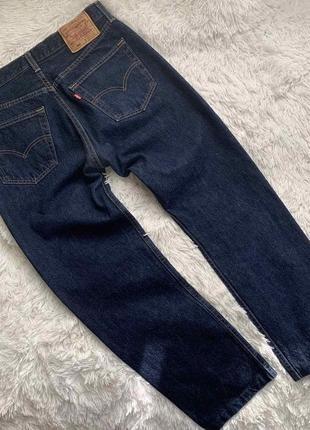 Vintage штаны джинсы levis 50133-30