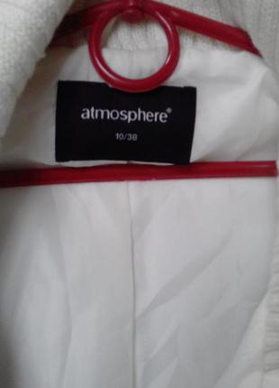 Пальто atmosphere5
