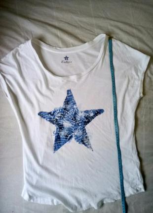 Свободная футболка colin's
