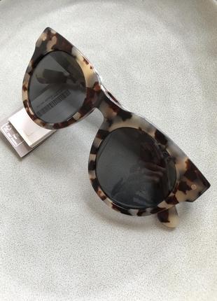 Новые очки с поляризацией h&m premiun quality
