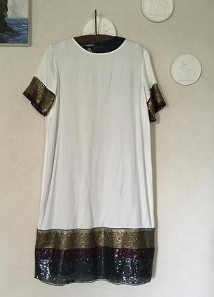 Платье сислей