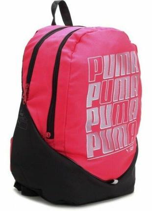 Рюкзак puma pioneer 072952-04 оригинал