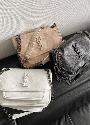 Стильные женские сумки 2021