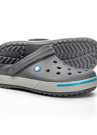 Дитячі сабо crocs crocband ii kids
