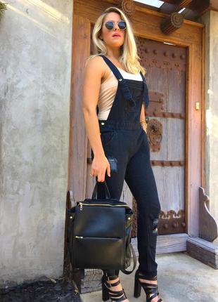 Скидка!  лучшее предложение осени! стильный городской рюкзак