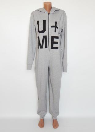 Кигуруми, слип, пижама, комбинезон для дома boohoo
