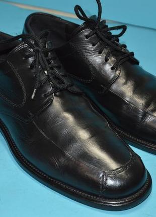 Мужские  кожаные  туфли  lloyd (germany)