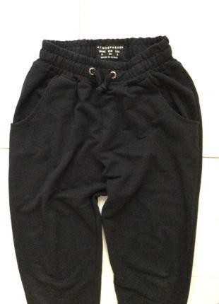 Спортивные штаны джогери