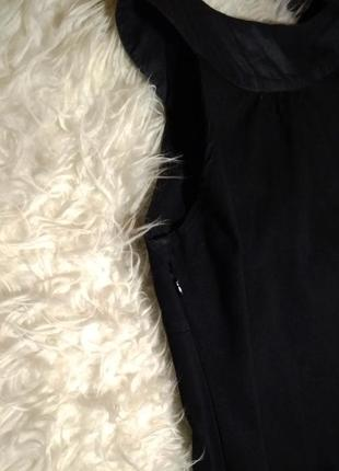 Платье по фигуре с воланом внизу от promod5 фото