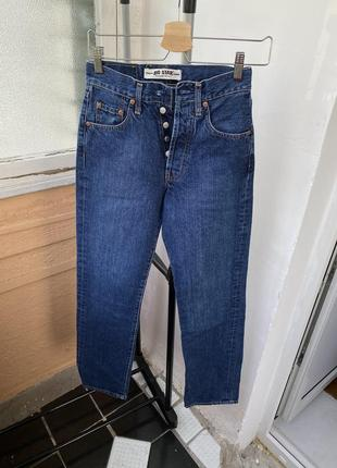 Jeans big star vintage denim джинсы