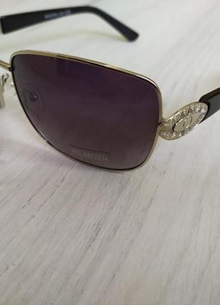 Стильные женские поляризационные очки окуляри arizona