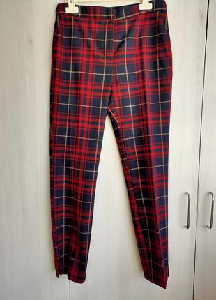 Новые брюки zara, размер s. цена 590 грн. оригинал с официального сайта. новые с бирками.
