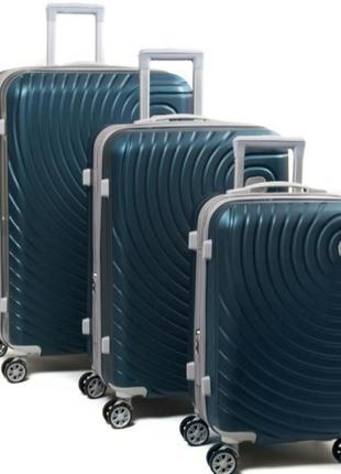 Набор качественных чемоданов