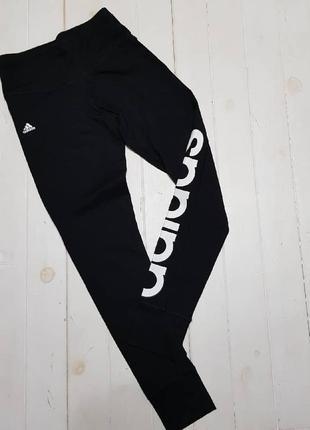 Лосины adidas размер хс