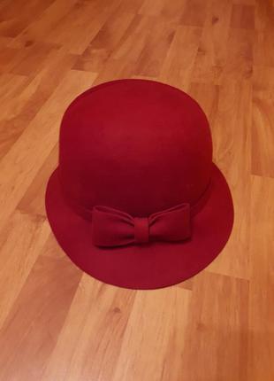 Шляпа шапка головной убор