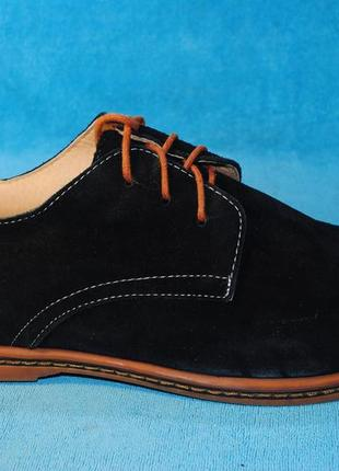 Dadawen туфли замш 45 размер