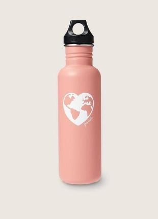Бутылка для воды victoria's secret pink 20444