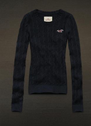 Hollister свитер