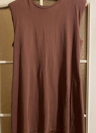 Плаття з плечиками